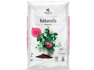 Kekkilä, kukkamulta 6L